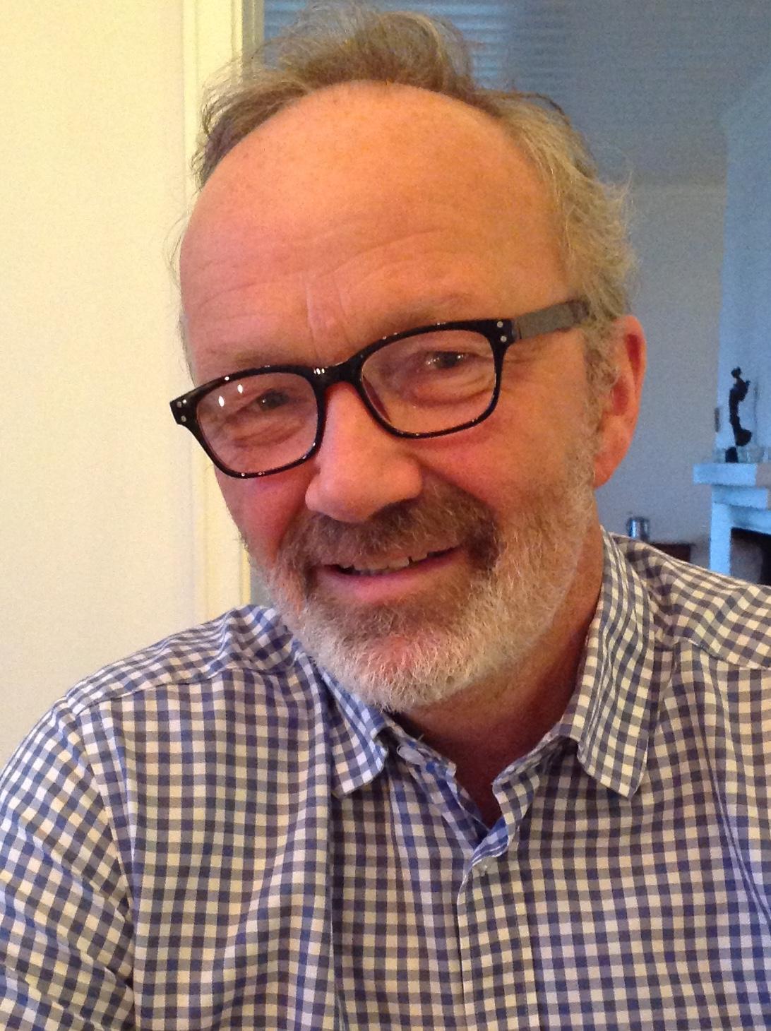 Bjørn Frivold