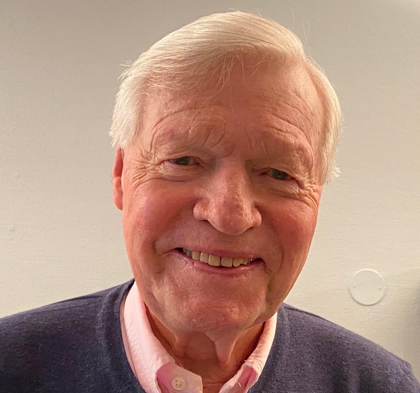 Olav Egil Sæbøe